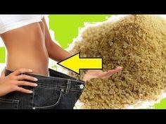 Le llaman el asesino de la obesidad, una cucharada diaria y bajaras 30 libras en un mes rapidamente - YouTube