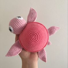 DIY – Instructions for Crocheted Turtle Amigurumi Free Patte.- DIY – Instructions for Crocheted Turtle Amigurumi Free Pattern Tutorial DIY – Instructions for Crocheted Turtle Amigurumi Free Pattern Tutorial - Crochet Gratis, Crochet Diy, Crochet For Kids, Crochet Animal Patterns, Crochet Patterns Amigurumi, Crochet Dolls, Crochet Animals, Amigurumi Tutorial, Knitting Projects