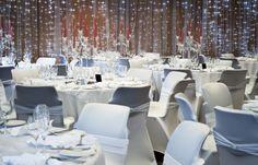 Wedding reception - Parkview www.thegeorge.com