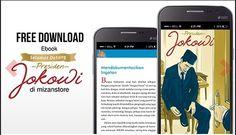Free Download Ebook Selamat Datang Presiden Jokowi | Tempatnya Promosi dan Diskon