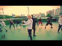 ▶ TOPP DOGG - TOP DOG Choreography ver.(dance cut) - YouTube