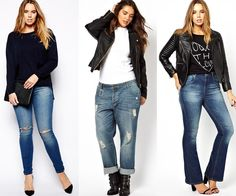 The cheap trendy plus size clothing have set up a trend and know ...