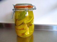 Ingelegde citroen van Annabel Langbein | SimKookt