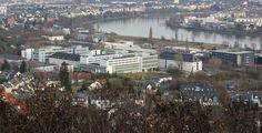 Universität Koblenz schließt 2018