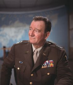 John Wayne - from a German website American Pride, American Actors, John Wayne Movies, Actor John, Hollywood Actor, Movie Theater, Best Actor, Role Models, Duke
