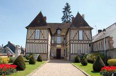 CONCHES EN OUCHE #Eure #Normandie