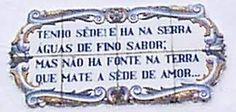 De tudo um pouco: Da diversão à informação. Portuguese Quotes, Portuguese Tiles, Portuguese Language, Tile Panels, Sign Quotes, Me Quotes, Lisbon, Proverbs, Picture Quotes