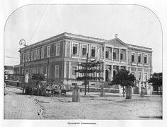 Ginásio Amazonense - As imagens que compõem o acervo do Álbum do Amazonas referente aos anos de 1901 e 1902.
