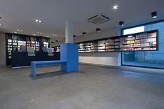 Tous droits réservés © Agence MAYELLE Extension, My Dream, Design, Pharmacy