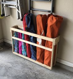 50 Brilliant Garage Storage Organization Ideas – BrowsyouRoom toolstorage Every…. 50 Brilliant Garage Storage Organization Ideas – BrowsyouRoom toolstorage Every… Diy Garage Storage, Shed Storage, Basement Storage, Garage Storage Solutions, Storage Chair, Camping Storage, Garage Shelving, Workshop Storage, Storage Shed Interior Ideas