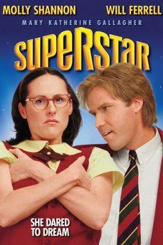Superstar: Molly Shannon, Will Ferrell