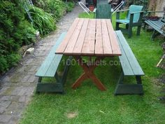 DSC06901 refectory garden table