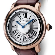Every man should wear a watch. Not only is it an essential accessory to a real man, it also shows that a man values his and other people's time. A ...
