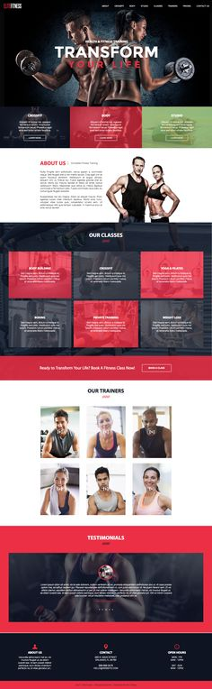 26 Best Website Template Themes Images Website Template