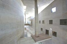Cidade das Artes par Christian de Portzamparc - Journal du Design