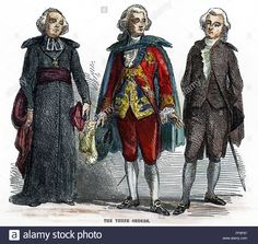 Image result for french clergy costumes