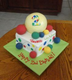 bouncy ball birthday party   Swamp People ~ Choot Em!