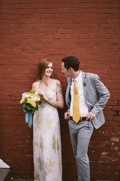 Best Online Casino, Great Friends, Floral Tie, Portland, Wedding Photography, Weddings, Dan, Patterns, Yellow