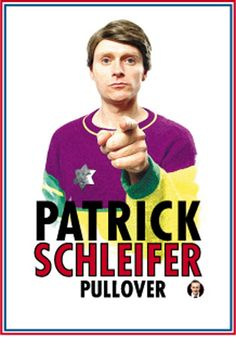 Patrick Schleifer - Pullover