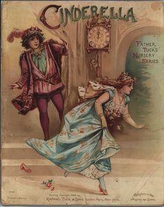 Image result for A Gata Borralheira book cover illustrated by Jean-Léon Huens
