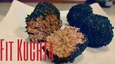 Millet balls #glutenfree
