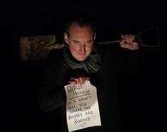 Horror Selfie Campaign:- www.horrorselfies.com
