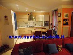 729B – VENDESI VILLA A MASSALENGO (LODI) - Punto Casa Lodi - www.puntocasalodi.it