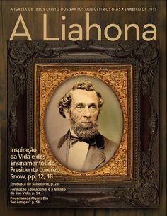A Liahona (PDF) - Janeiro 2013 (Free Download)