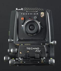 Linhof Techno