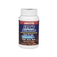 This is the stuff! Henkel 235285 Loctite 8-Ounce Extend Rust Neutralizer