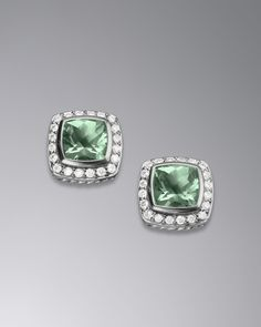 http://harrislove.com/david-yurman-7mm-prasiolite-petite-albion-earrings-p-4408.html