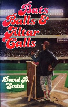 """Free Kindle Book For A Limited Time : Bats, Balls & Altar Calls - Are there spiritual truths to be gleaned from the world of baseball? Borrowing colorful anecdotes from America's favorite pastime, David B. Smith finds eternal lessons from the countless Dodger games he has watched – and often endured. From the ineptitude of Bob """"Mr. Baseball"""" Uecker to the famous Kirk Gibson homer in '88, we find renewed faith from an ancient book that actually starts out with: """"In the big inning."""""""