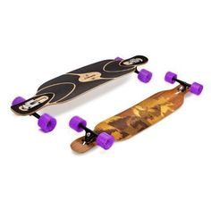 Loaded Bamboo Drop-Thru Dervish Sama Flex 1 Freeride Longboard Skateboard Deck Complete W/Factory Parts Paris Trucks Orangatang Durian Wheels >>> Check this awesome product by going to the link at the image.