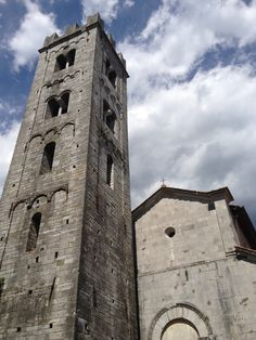 the early #medieval church dates from 618 A.D.