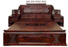 Luxury Bedroom Design, Bedroom Bed Design, Bedroom Furniture Design, Bed Furniture, Wooden Dining Table Designs, Wooden Sofa Set Designs, Front Door Design Wood, Wood Bed Design, Victorian Bed