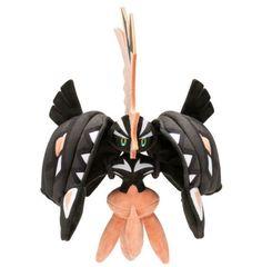 Pokemon Center Original Tapu Koko Plush Doll Black color Japan Tracking | eBay