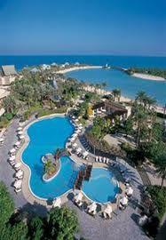 Bahrain Ritz Carlton