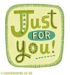 Sticker by Linzie Hunter
