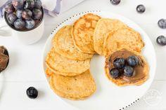 Paleo, Pancakes, Protein, Breakfast, Food, Heaven, Posts, Kitchen, Essen