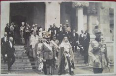Incoronarea regilor Romanei - Alba Iulia Queen Mary, Royal Weddings, Kaiser, Romania, Amen, Royalty, Vivian Maier, Descendants, Concert