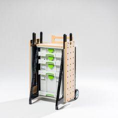 Build Dogwerkbankmobiele workbench promotion Care