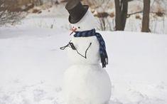 Faire un bonhomme de neige - les meilleures idées et tutoriels Snowman, Outdoor Decor, Home Decor, Xmas, Make A Snowman, Goody Bags, Wrapping, Creative Ideas, Tutorials