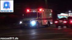 BLS Ambulance 832 PGFD/Ft.Washington Fire Department