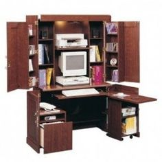 home kitchen furniture home office furniture computer armoires hutches
