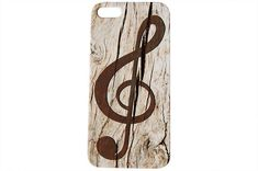 Love the rustic wood look with the music note. I need this ASAP!