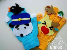 ことりはとっても歌が好き♡ の画像|amicoの手袋シアター♪ Train Nursery, Nursery School, Finger Puppets, Christmas Ornaments, Holiday Decor, Fabric, Kids, Samsung, Songs