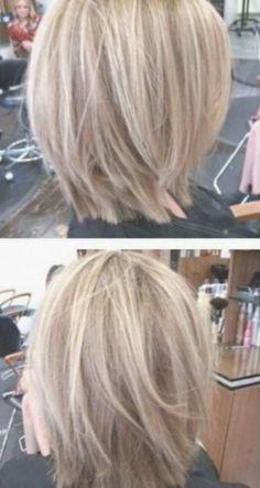 New Bob Haircuts 2019 & Bob Hairstyles 25 Bob Hair Trends for Women - Hairstyles Trends Choppy Bob Hairstyles, Bob Hairstyles For Fine Hair, Cool Hairstyles, Shag Bob Haircut, Bobs For Fine Hair, Braided Hairstyles, Choppy Hair, Hairstyles Videos, Baddie Hairstyles