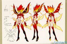 Character Model Sheet, Character Modeling, Character Design, Kill La Kill, Otaku Anime, Storyboard, Proposal, Moose Art, Sketches
