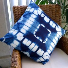 We recently got in touch with our friend Jane Postle to check out some of her locally-made Shibori.Shibori has never been too far from our thoughts. During our travels through Japan earlier this year, we were very impressed by the Arimatsu Shibori Kaikan, a Shibori museum in Arimatsu, Nagoya. Nowhere else in Japan is there such a central focus on t...
