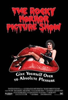The Rocky Horror Picture Show (1975) - FilmAffinity